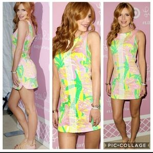 Lilly pulitzer dress 20th anniversary collection 2